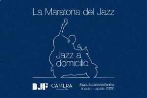 #laculturanonsiferma. Jazz marathon with the Bologna Jazz Festival