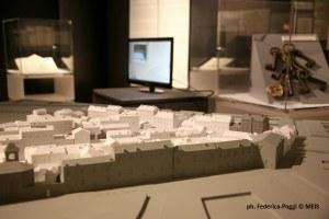 "#laculturanonsiferma. The exhibition ""Jewish Ferrara"" is online"