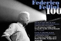 Slovenia – Homage to Fellini and Paul Ronald