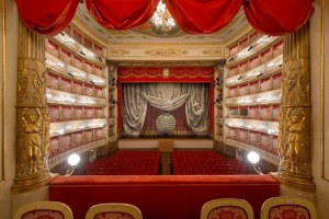 Emilia-Romagna operatic tradition in Budapest and Berlin
