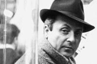 "France – ""Giorgio Bassani poeta"". Conference and literary evening"