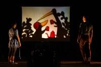 France – Teatro Gioco Vita at the Festival Mondial des Théâtres de Marionnettes