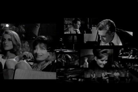 Happy birthday Federico Fellini!