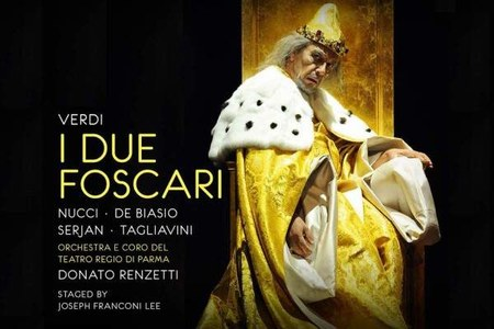 "Japan – Screening of ""I due Foscari"" by Giuseppe Verdi"