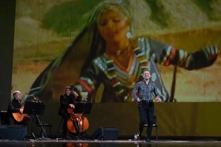 Serbia – Soqquadro Italiano at Novi Sad Music Festival
