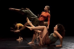Spain – D.R.OP. dance company on tour in Barcelona