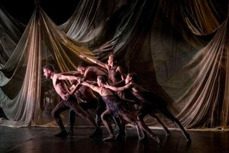 """Streaming of """"Pastorale"""" by MM Contemporary Dance Company"""