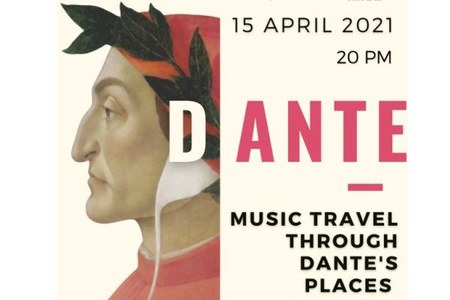 "Sweden – ""Music Travel through Dante's Places"" by Raffaello Bellavista and Serena Gentilini"