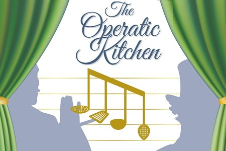 The Operatic Kitchen