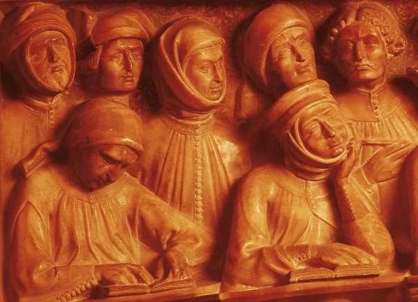 arca di Giovanni da Legnano