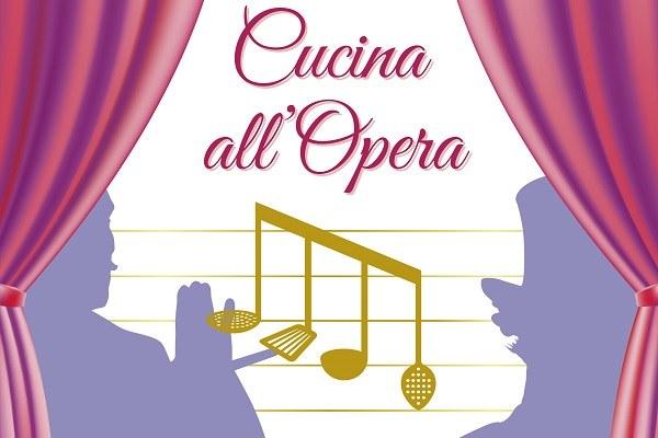 """""""Cucina all'Opera. Musica e cibo in Emilia-Romagna"""""""