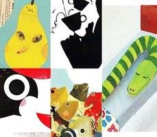 Illustrazione per ragazzi. Eccellenze italiane