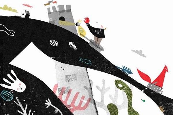 Illustrazione per ragazzi: Eccellenze Italiane