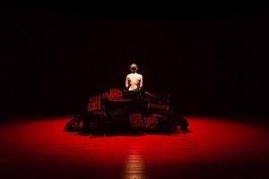 """Teatro Due Mondi, """"Vedrai, vedrai"""" - ph. Dorin Mihai"""