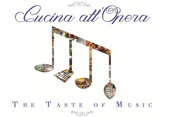 Cucina all'opera - The taste of music