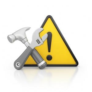 Attenzione - Warning