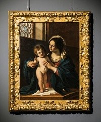 Guercino at Zeitz MOCAA