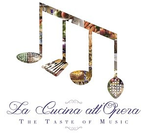 Cucina all'opera - The taste of music