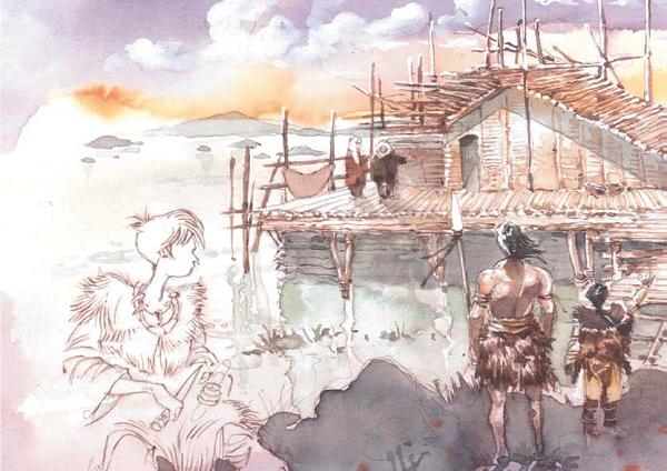 Nove passi nella storia - le Terramare