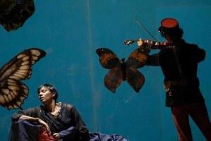 Teatro Alighieri, Histoire du soldat – ph. Luca Concas