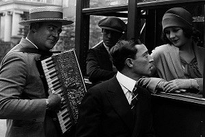 Cineteca di Bologna, The Cameraman di Buster Keaton