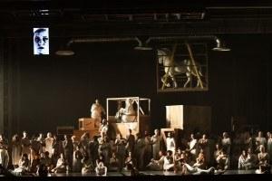 Festival Verdi 2019, Nabucco