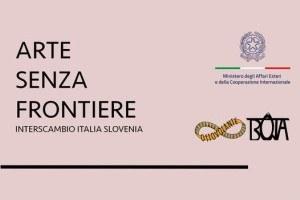 """Associazione Ottovolante, bando """"Arte senza frontiere"""""""