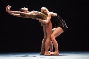 MM Contemporary Dance Company, Love Poems – ph. Tiziano Ghidorsi