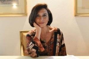 Anna Maria Meo, general manager Teatro Regio di Parma