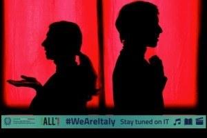 Instabili Vaganti per #WeAreItaly