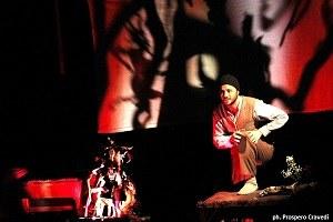 Teatro Gioco Vita, Piccolo Asmodeo - ph. Prospero Cravedi