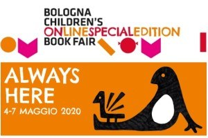 Bologna Children's Book Fair Online Special Edition