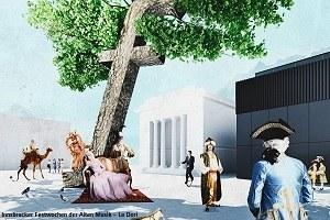 Accademia Bizantina, La Dori - Innsbrucker Festwochen der Alten Musik