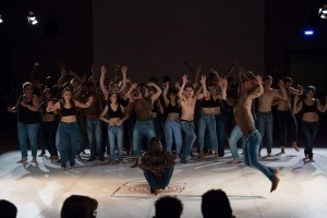 Teatro dell'Argine, Esodi – ph. Lucio Summa