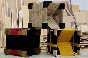Open Design Italia, Virdis-Wool&Wood