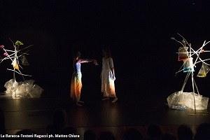 La Baracca-Testoni Ragazzi, I colori dell'acqua, ph. Matteo Chiura