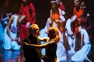 Il Teatro dei Risvegli, Amleto experience 2.0