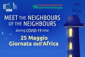 Africa Day 2020 Emilia-Romagna