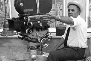 Federico Fellini – courtesy of IIC Los Angeles