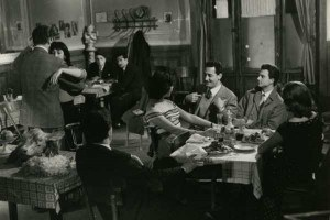 Federico Fellini, I vitelloni – courtesy of Cineteca di Bologna