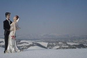 Teatro delle Ariette, Matrimonio inverno