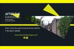 After the Damages – International Summer School