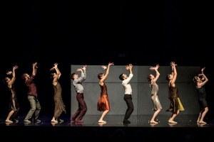 MM Contemporary Dance Company