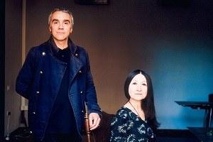 Ermanna Montanari e Marco Martinelli