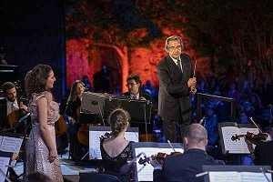 Ravenna Festival, opening concert 2020