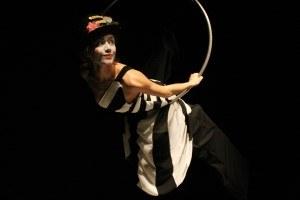 Artemis Danza, Felliniana - Omaggio a Fellini