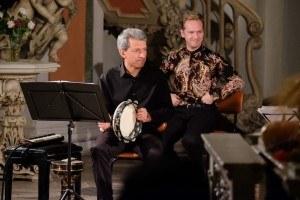 Soqquadro Italiano at Schuetz Musikfest