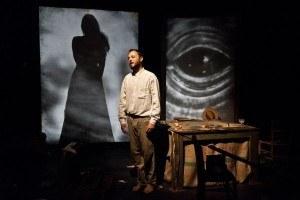 Teatro Gioco Vita, Donna di Porto Pim -ph. Serena Groppelli