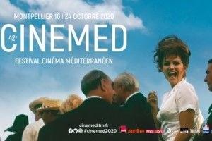 Cinemed Montpellier 2020 poster
