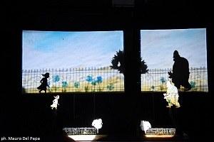 Teatro Gioco Vita, Io e Niente - ph. Mauro Del Papa